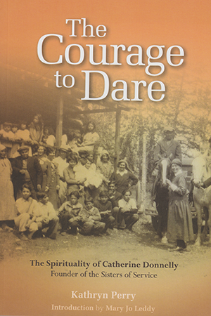 The Courage to Dare book cover